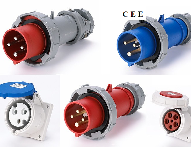 The way to buy industrial socket and plug from China