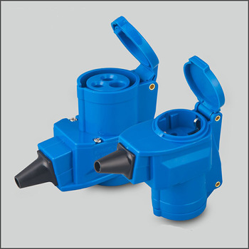 Schuko plug and socket manufacturer
