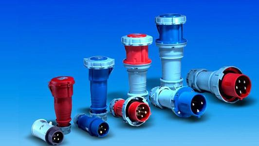 industrial plug and socket factory in China