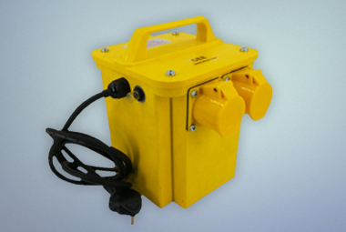 We produce high quality portable transformers