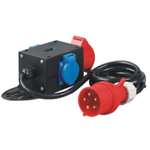 Competitive pricing multi-outlet sockets cee 161205b making factory
